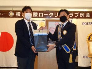元田賢司さんが入会されました