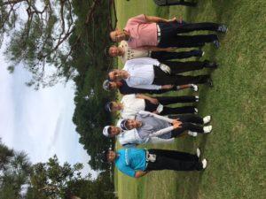 第15回横浜南陵RCゴルフコンペ開催!